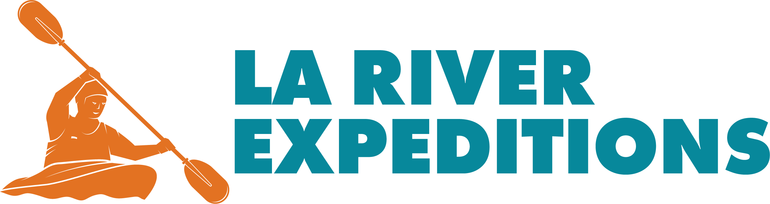 LA River Expeditions